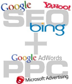 search engine marketing, SEM, search engine optimisation, SEO