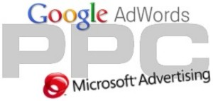 PPC Pay Per Click advertising