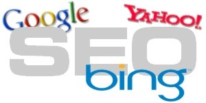 Search Engine optimisation, on-page SEO services, online promotions